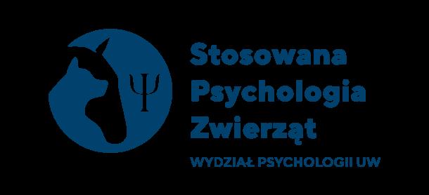 Stosowana Psychologia Zwierząt Logo